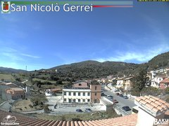 view from San Nicolò on 2019-02-27