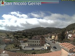 view from San Nicolò on 2019-03-15