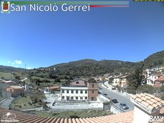 view from San Nicolò on 2019-03-16