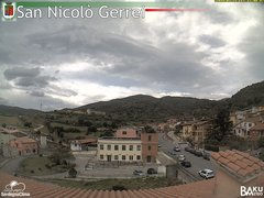 view from San Nicolò on 2019-03-21