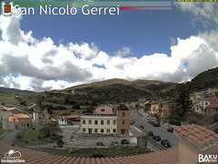 view from San Nicolò on 2019-04-08