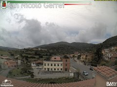 view from San Nicolò on 2019-04-14