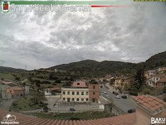 view from San Nicolò on 2019-04-16