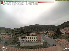 view from San Nicolò on 2019-04-20