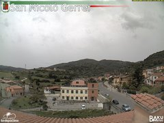 view from San Nicolò on 2019-04-21