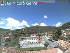 view from San Nicolò on 2019-05-02