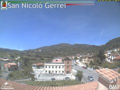 view from San Nicolò on 2019-05-10