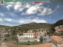 view from San Nicolò on 2019-05-17