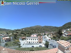 view from San Nicolò on 2019-05-22