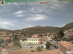 view from San Nicolò on 2019-07-08