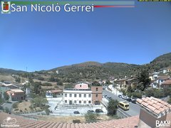 view from San Nicolò on 2019-07-12