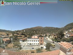 view from San Nicolò on 2019-08-06