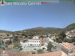 view from San Nicolò on 2019-08-07