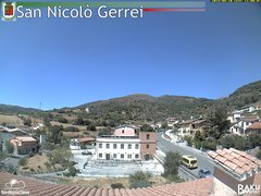 view from San Nicolò on 2019-08-10