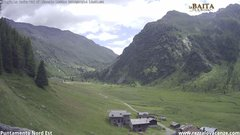 view from Val di Rèzzalo NE on 2018-07-14