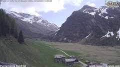 view from Val di Rèzzalo NE on 2019-06-04