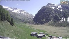 view from Val di Rèzzalo NE on 2019-06-05