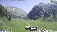 view from Val di Rèzzalo NE on 2019-06-25