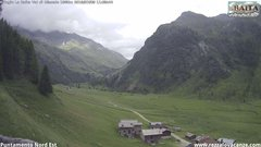 view from Val di Rèzzalo NE on 2019-07-09