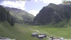 view from Val di Rèzzalo NE on 2019-07-13