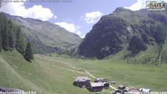 view from Val di Rèzzalo NE on 2019-07-17