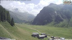 view from Val di Rèzzalo NE on 2019-08-06