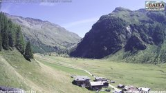 view from Val di Rèzzalo NE on 2019-08-17