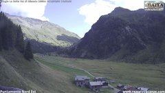 view from Val di Rèzzalo NE on 2019-08-30