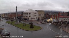view from Monument Square Center on 2018-12-02