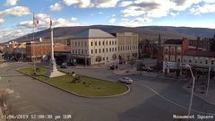 view from Monument Square Center on 2019-01-06