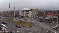 view from Monument Square Center on 2019-02-07