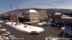 view from Monument Square Center on 2019-02-21