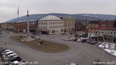 view from Monument Square Center on 2019-03-08