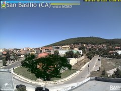 view from San Basilio on 2018-07-30