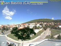 view from San Basilio on 2018-09-24