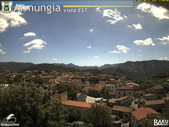 view from Armungia on 2019-05-21