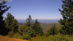 view from Kings Mountain on 2018-07-10