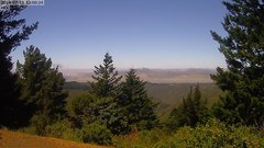 view from Kings Mountain on 2018-07-11