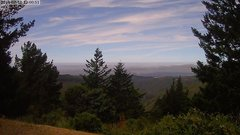 view from Kings Mountain on 2018-07-12