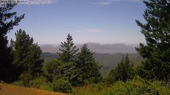 view from Kings Mountain on 2018-07-13