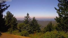 view from Kings Mountain on 2018-07-25