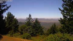 view from Kings Mountain on 2018-07-27
