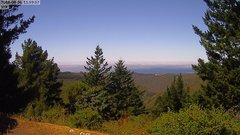 view from Kings Mountain on 2018-08-06