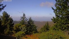 view from Kings Mountain on 2018-09-13
