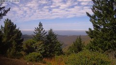 view from Kings Mountain on 2018-09-14