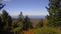 view from Kings Mountain on 2018-09-16