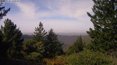 view from Kings Mountain on 2018-09-26