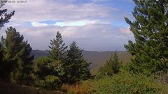 view from Kings Mountain on 2018-10-03