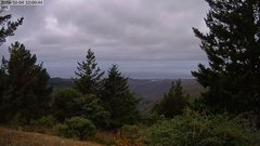 view from Kings Mountain on 2018-10-04