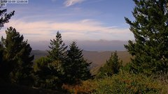view from Kings Mountain on 2018-10-09